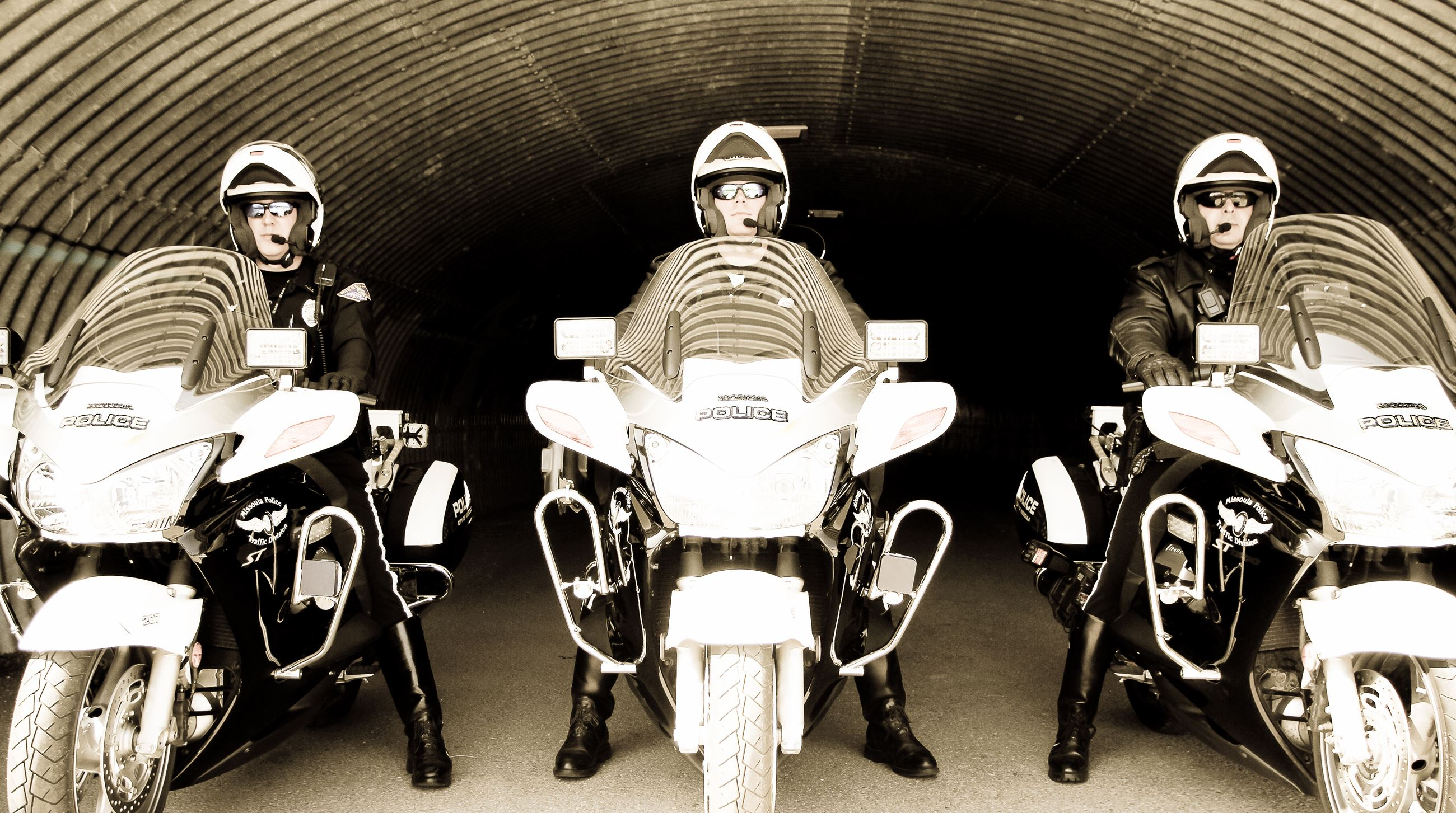 MPD Motor Officers