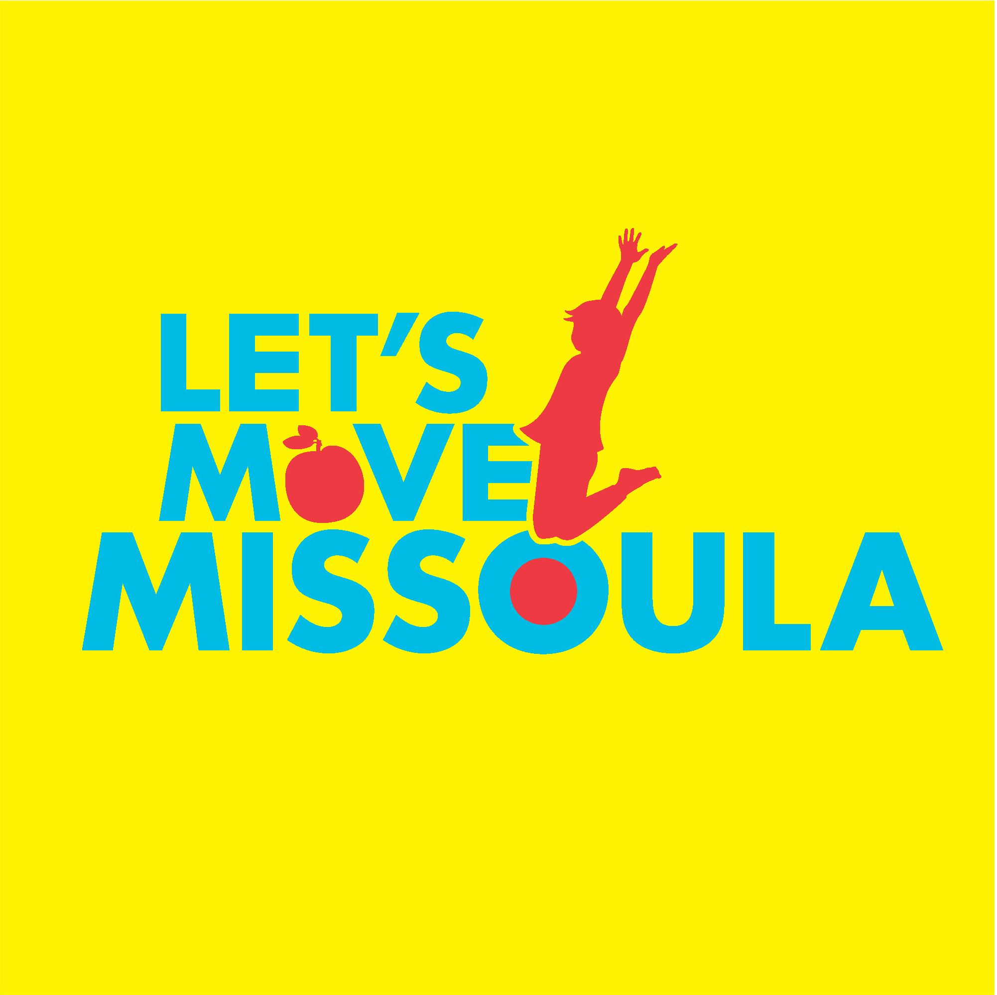 LETS MOVE MISSOULA LOGO